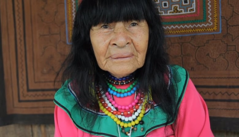 Traditional Healer And Elder Olivia Arevalo Lomas Of The Shipibo Conibo Indigenous People Of Peru Was Shot And Killed At Her Home