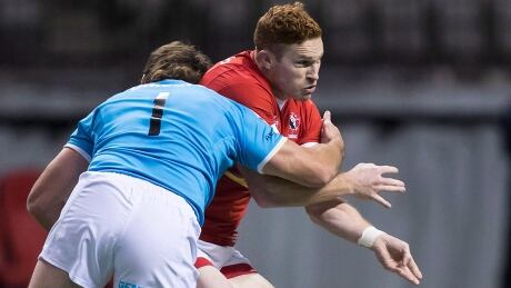 Rugby Canada Future At Stake