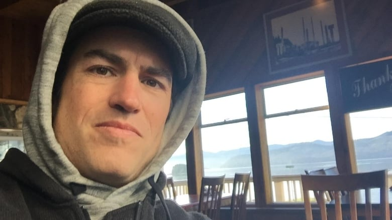 Friends Say Sebastian Woodroffe A Comox Valley Area Man Had Travelled To Peru Several Times To Experiment With Ayahuasca A Hallucinogenic Drink