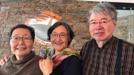 One of Canada's first tenured Inuit professors says research, opportunities 'a dream world' thumbnail