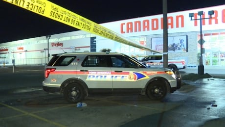 York police probe stabbing, beating of 27-year-old in Markham | CBC