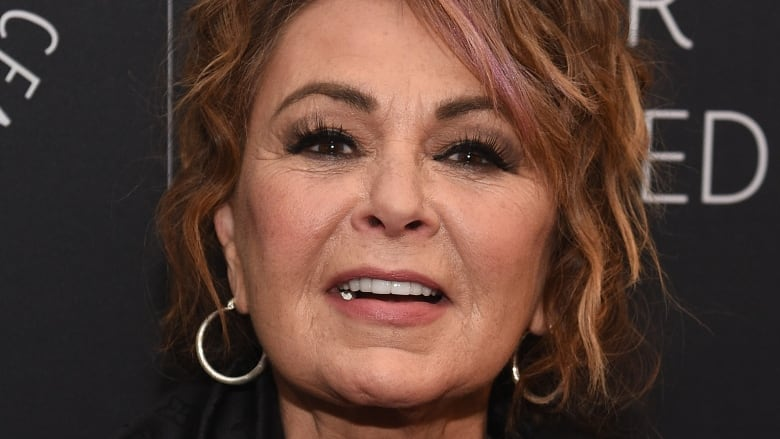 Roseanne Barr breaks Twitter silence following series cancellation
