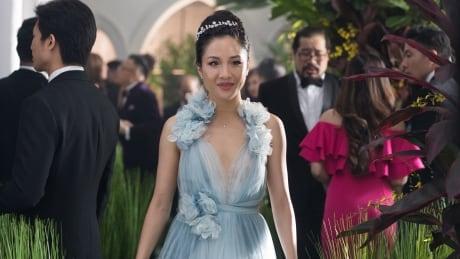 Crazy Rich Asians, Constance Wu