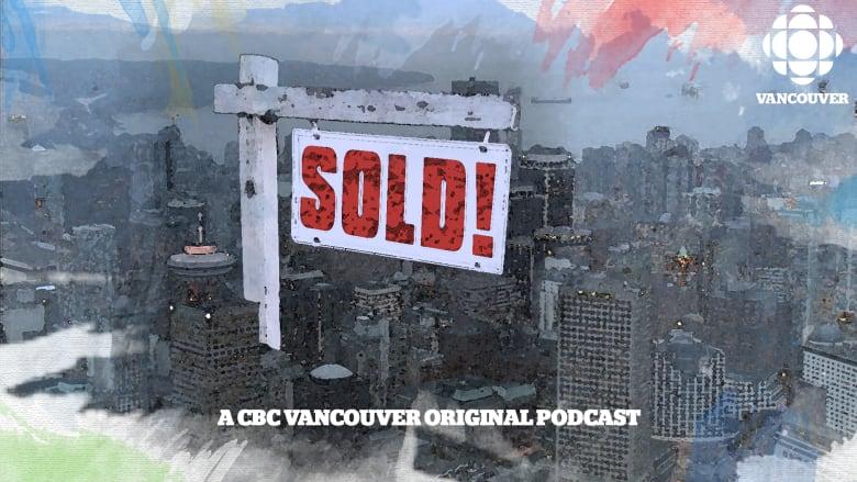 CBC Vancouver Launches Original Podcast, SOLD!