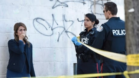 Quebec watchful, extends condolences after van attack in Toronto | CBC