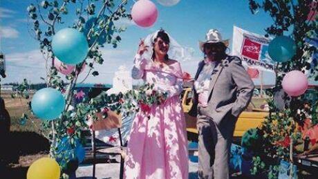 Mackenzie Days celebration