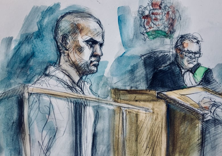 Man arrested after Toronto van attack charged with 10 counts of first-degree murder