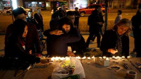 Toronto struggles with tragedy in wake of attack