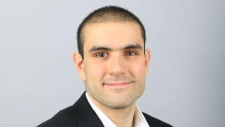 Toronto van attack suspect Alek Minassian was quickly in and out of Canadian Forces last fall