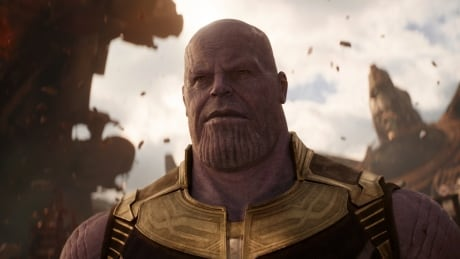 Thanos realized: Vancouver animator on creating Marvel's ultimate bad guy