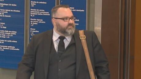 Mosque shooter shows potential for rehabilitation, Quebec City court hears | CBC