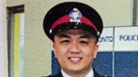 How this Toronto officer 'courageously' got the van attack suspect in custody without firing a shot