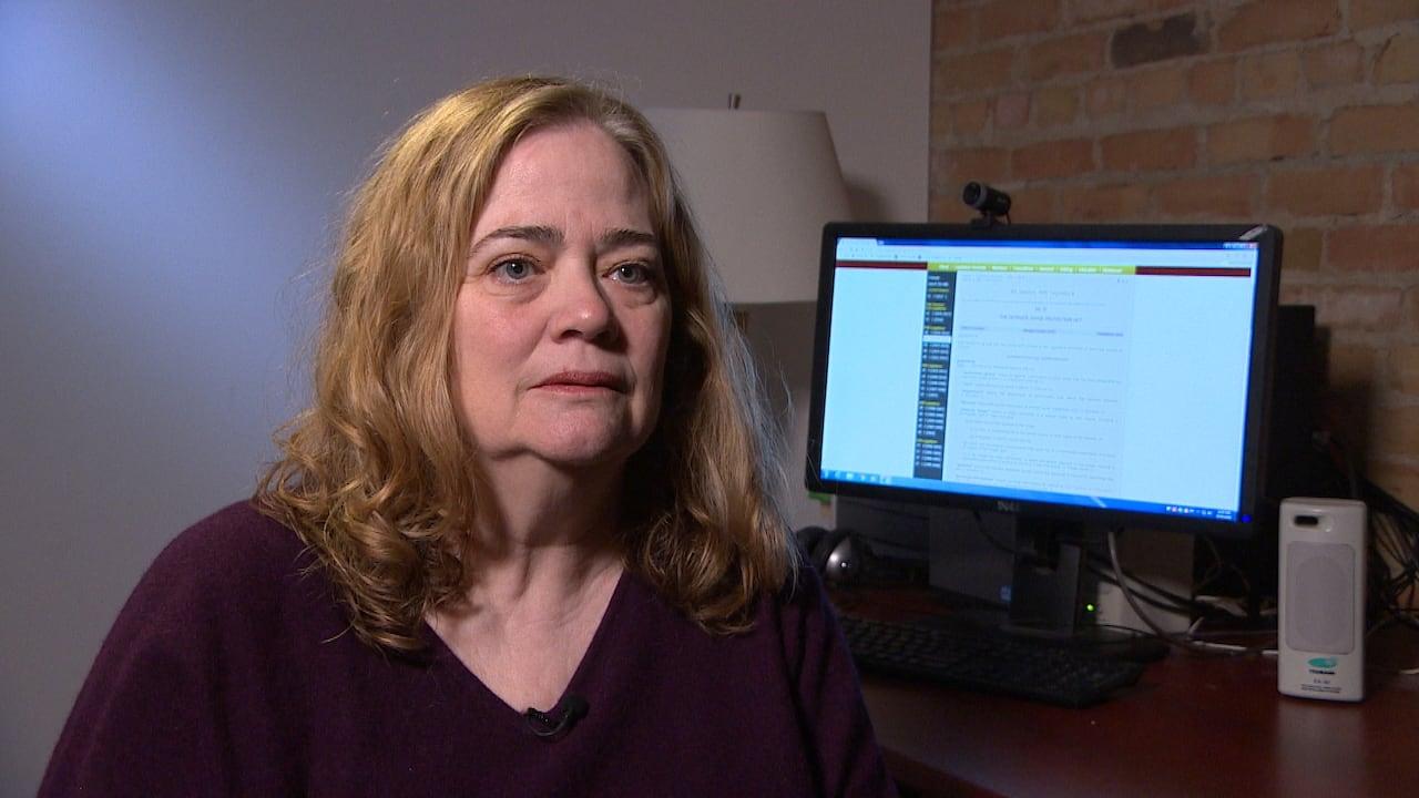 Cbc manitoba porn computer employee