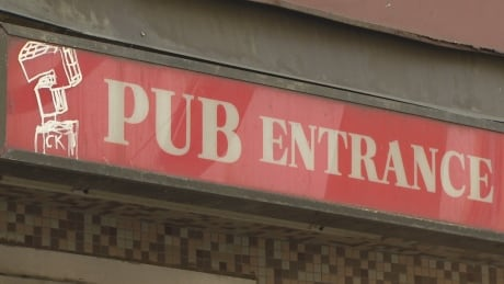 'Life safety is at risk' from violations found at Downtown Eastside SRO bar, official says