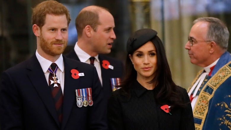 prince harry meghan markle to mix choral gospel music