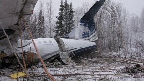 Fond du Lac West Wind December 13 crash