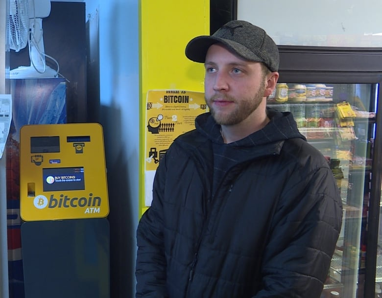 Christopher barker mining bitcoins investing money in bitcoins