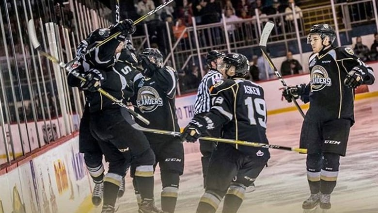 Playoffs begin Friday for Charlottetown Islanders | CBC News