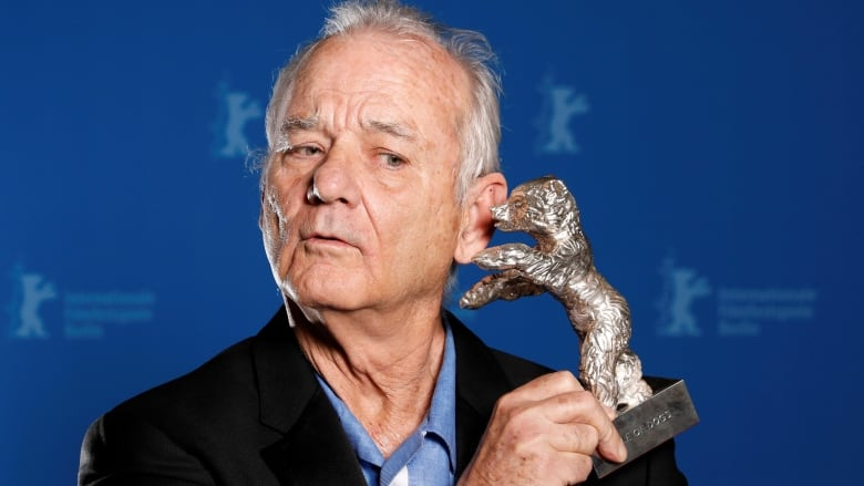 that time bill murray crashed the party a new film chronicles the