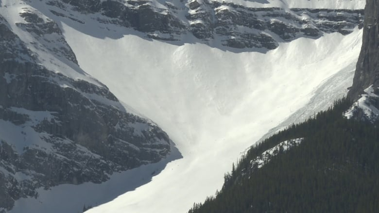 Warm weather raises avalanche risk in Western Canada
