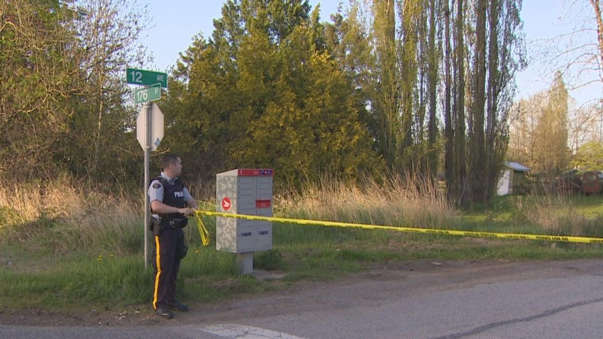 Police ID Surrey homicide victim, say killing linked to gang violence