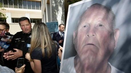 California Serial Killer