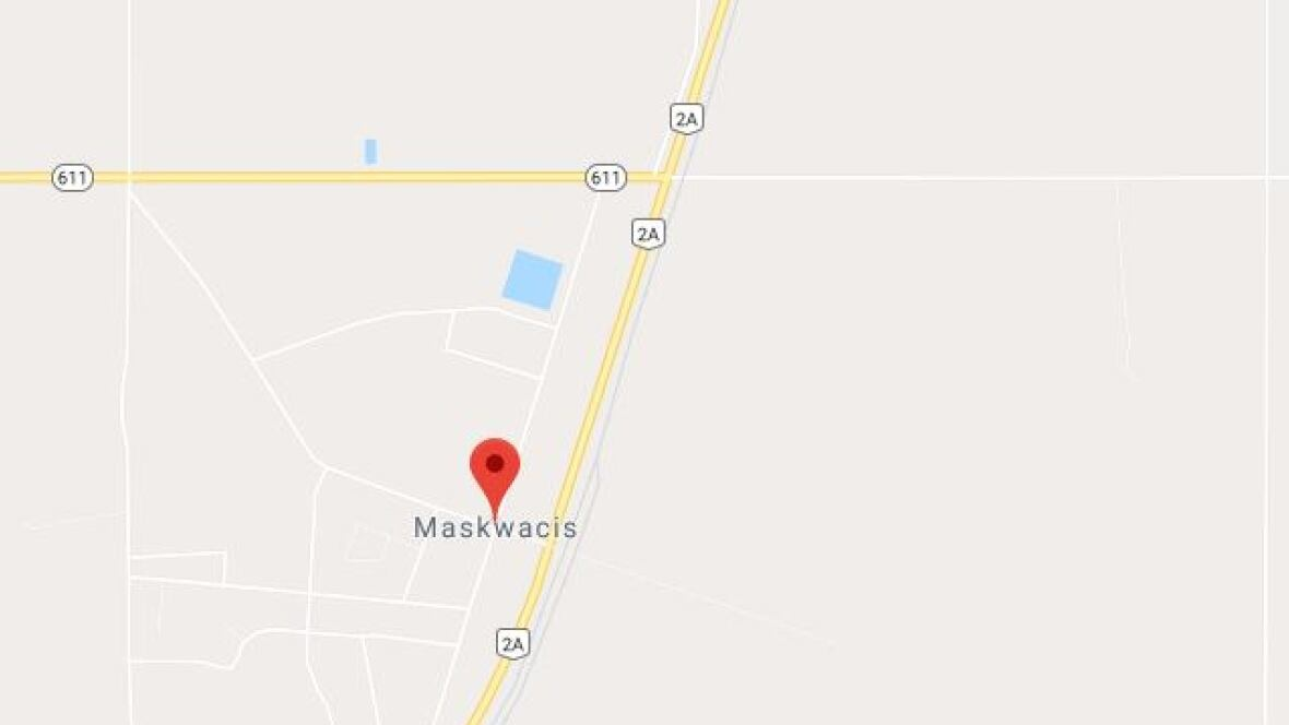 Three dead in highway collision near Maskwacis