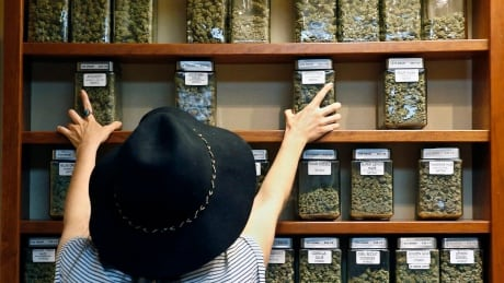 Cannabis dispensaries provide a lot of choice
