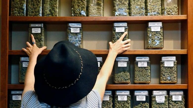 Higher price of legal pot b7fbf3b310cef