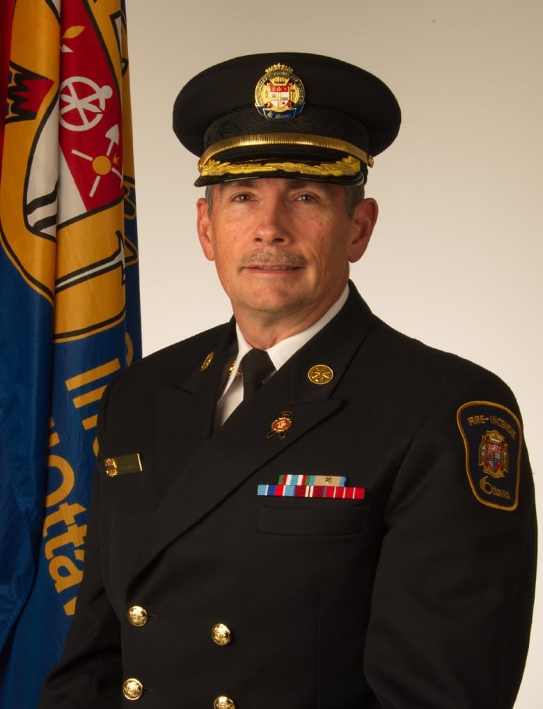 Fired up: Why Ottawa's deputy fire chief wants builders to use