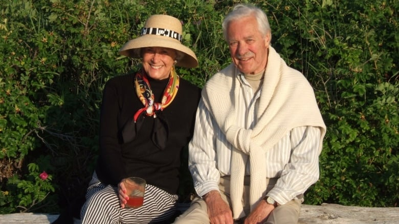 there was no hesitation why a couple married 73 years chose doctor