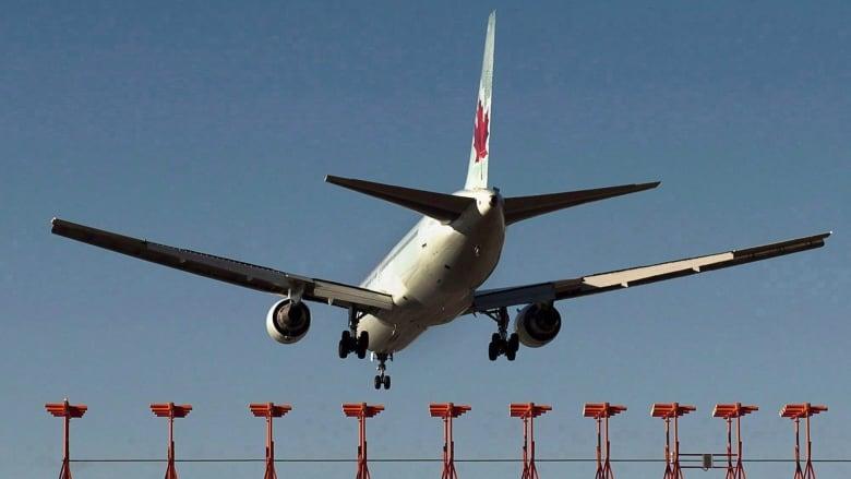 64a681996e Air Canada