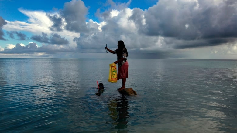 'Our islands will be under water': One small nation's fight against climate change