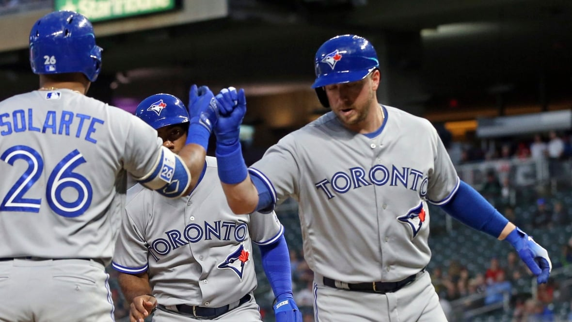 Romero shines in debut as Twins shut out Blue Jays