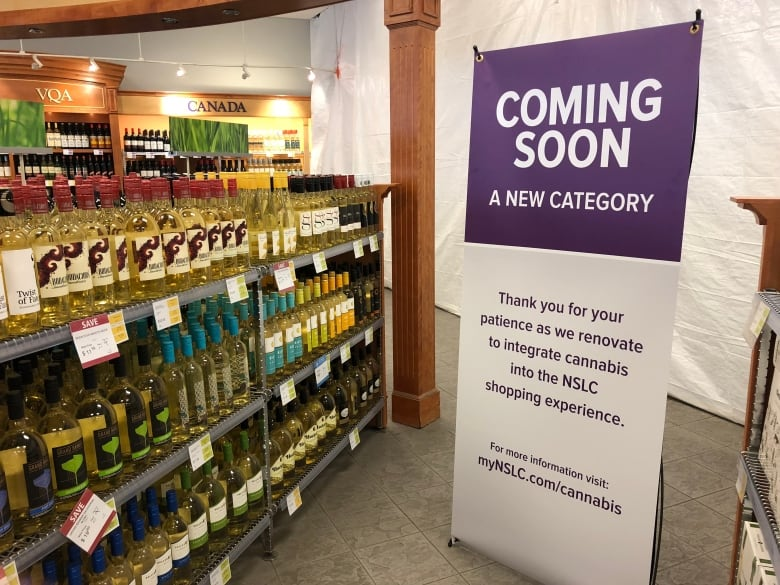 What you need to know about legal weed in the Maritimes
