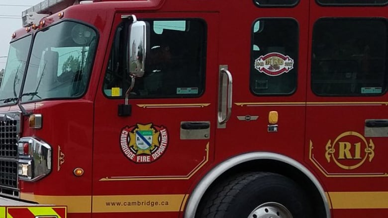 Townhouse fire in Cambridge causes $1M damage