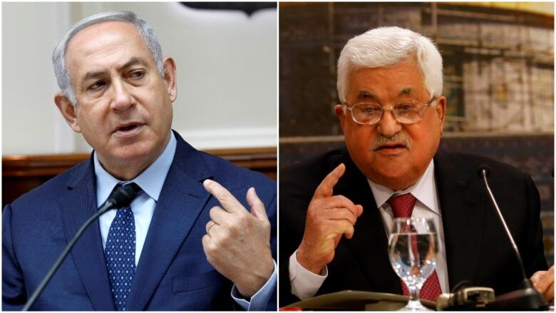 German Palestine Association Slams Abbas' 'Anti-Semitic' Holocaust Remarks