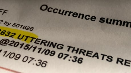 Documents obtained by CBC news detail hundreds of disturbing incidents