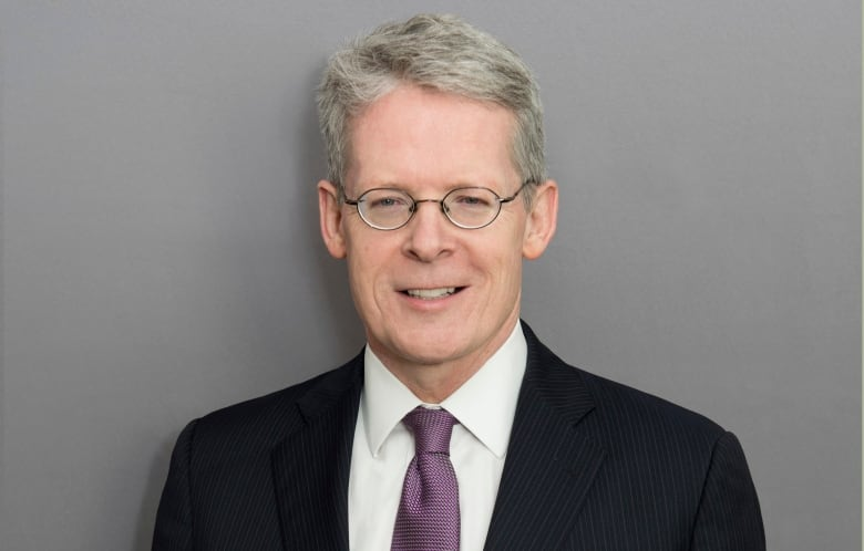 President Donald Trump this week announced he has hired Emmet Flood, a veteran attorney who represented Clinton during his impeachment process.(Marissa Rauch/Williams & Connolly LLP/Associated Press)