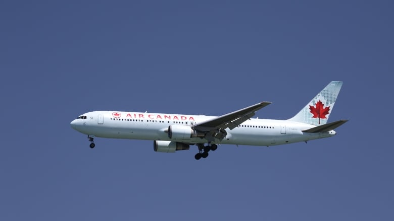 Air Canada The Gap Wade Into Contentious War Of Words Between China