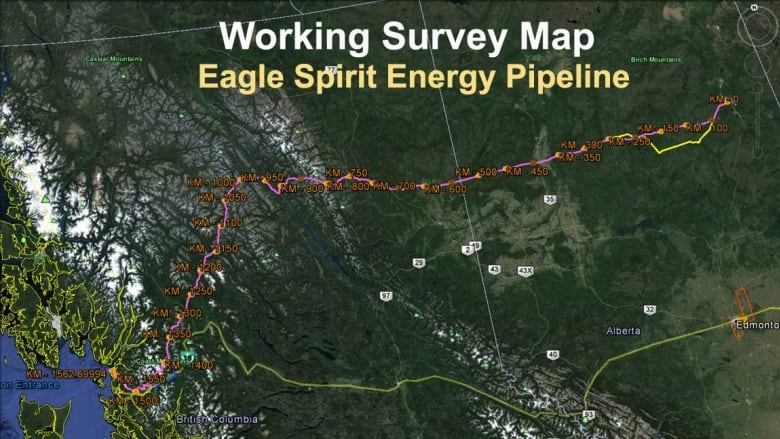 the b c pipeline project you ve never heard of and why it may
