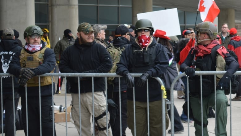 hate racism extremism xenophobia islamophobia Islam immigration militia nazi fascism