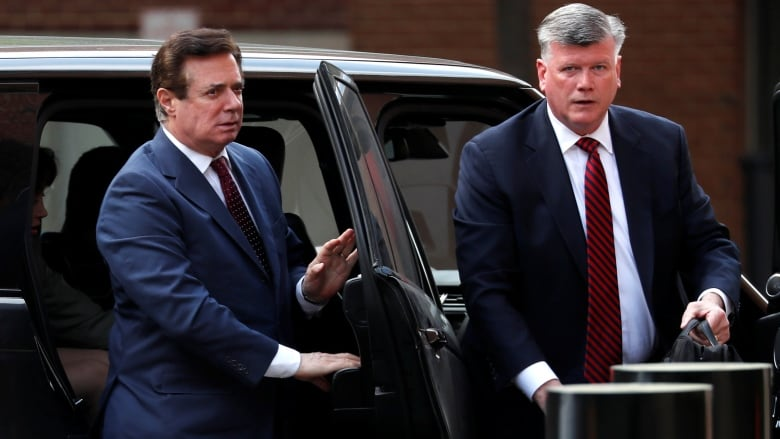 United States judge questions Mueller's powers in Manafort case