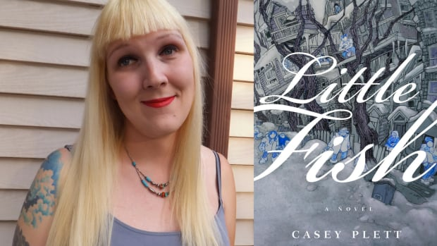 Why it was important to Casey Plett to portray realistic transgender life in her debut novel | CBC Radio