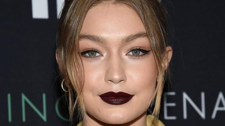 Gigi Hadid's Vogue Italia Cover Criticized For