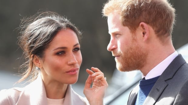 How to watch the Prince Harry and Meghan Markle's royal wedding on CBC | CBC News