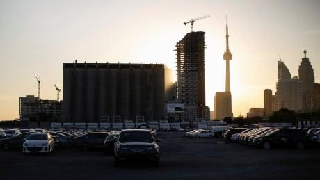 ALPHABET-CANADA/DEVELOPMENT Sidewalk Labs Toronto