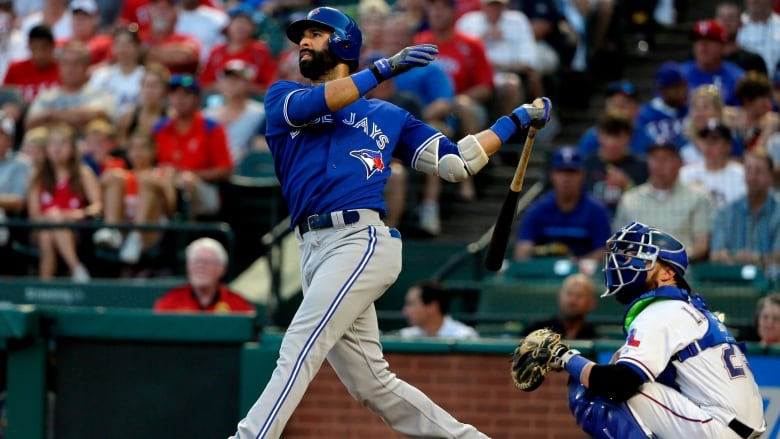 Former Blue Jays star Jose Bautista to make debut with Braves