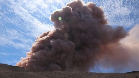 APTOPIX Hawaii Volcano