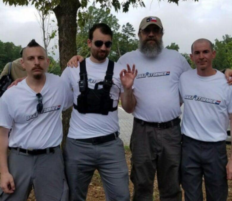 hate racism white supremacy nazi fascism crime youth violence xenophobia islamophobia anti-semitism